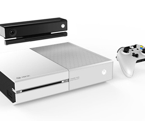 White Xbox One coming this fall, 1TB model coming this year?