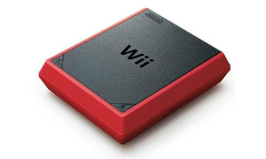 Nintendo announces Wii Mini for Canadian gamers