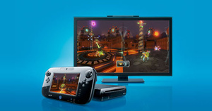 Nintendo Wii U performance firmware update pushed until fall