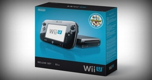 Nintendo Wii U now available in Japan