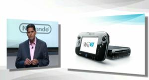 E3 2012 Nintendo: Wii U, Nintendoland, new Pikmin, new Mario
