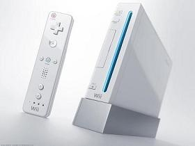 Wii back on top in Japan