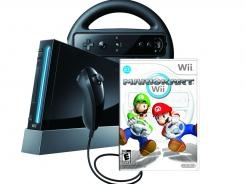 Nintendo drops Wii price to $150, bundles Mario Kart