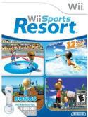Nintendo sells 600,000 copies of Wii Sports Resort in Europe