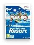 Wii Sports Resort myynyt jo yli 600000 Euroopassa