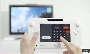 Nintendo paljasti Wii U:n julkaisun yhteydessä saapuvat 23 peliä