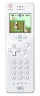 Nintendo planning on a Wii Phone?
