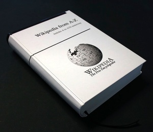 New crowdfunded campaign will turn Wikipedia into a million page encyclopedia