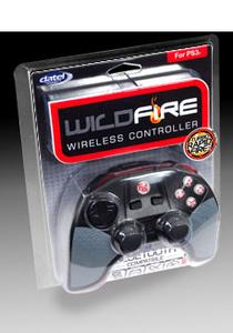 PS3:lle ensimmäinen Bluetoothilla toimiva tarvikeohjain