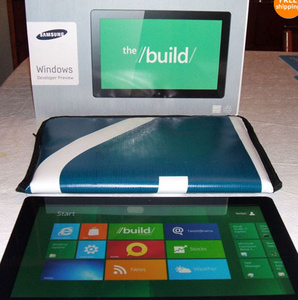 Devs selling Windows 8 tablets on eBay for thousands
