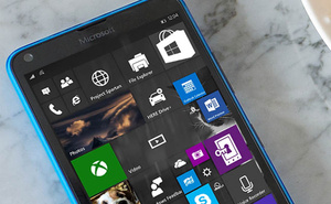 Windows Phone 8.1 users to get Windows 10 Mobile starting next year