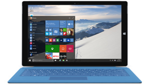 AMD: Microsoft to launch Windows 10 at the end of July