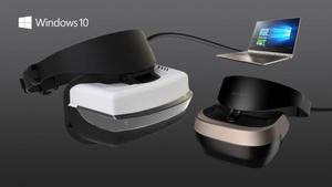 Microsoft: Edullisista VR-laseista tulossa lisää tietoa pian