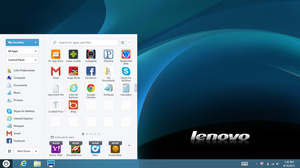 Lenovo brings back Start Menu to Windows 8 before Microsoft does