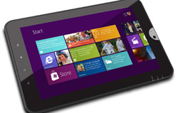 What does Metro UI mean for Microsoft's tablet strategy?