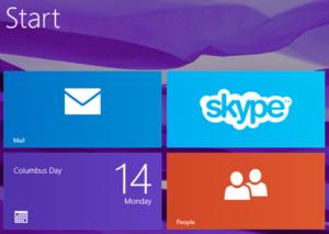 Inden længe kan du gratis opdatere til Windows 8.1