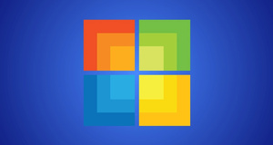 Ensimmäinen Windows Blue -video vuoti