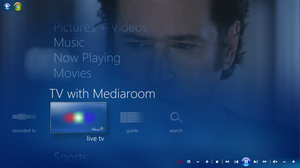 Microsoft: Windows Media Center lopetetaan