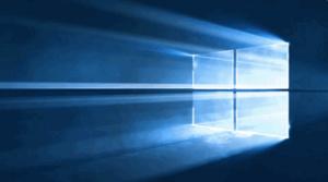 Here's the story behind Microsoft's new Windows 10 desktop wallpaper