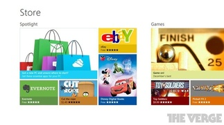 Windows Store apps restricted to 5 Windows 8 devices