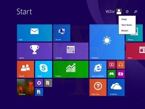 Met Windows 8.1 update standaard opstarten in de klassieke desktop?