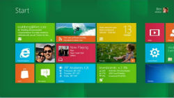 Get Windows 8 Pro upgrade for $40