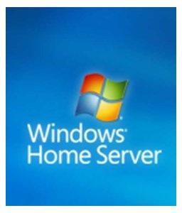 Windows Home Server causing file corruption