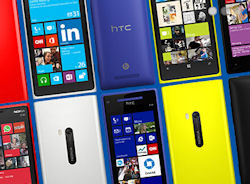 VIDEO: Microsoft unveils Windows Phone 8