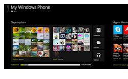 Microsoft releases Windows Phone App
