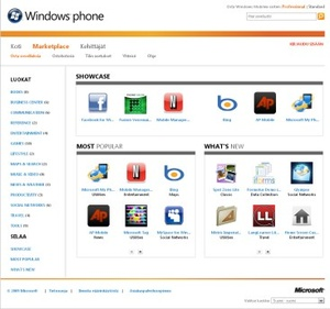 Microsoft expands Windows Phone Marketplace to new markets