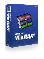 WinRAR ilmaiseksi tänään sunnuntaina