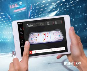 Suomalainen älykiekko mukana KHL:n tähdistöottelussa