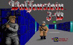 Wolfenstein 3D fylder 20 år, spil det gratis i din browser