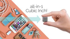 Superkuutio täyttää kaikki älyihmisen vaatimukset - ja mahtuu taskuun