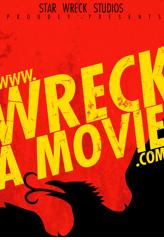 Wreckamovie.com - Suomalainen nettipalvelu elokuvien tekemiseen