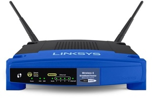 Linksys' ever popular WRT54GL still brings in millions in revenue, 11 years after launch