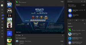 Pelien suoratoisto onnistuu nyt Xboxista Windowsille