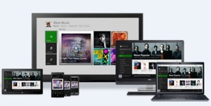 Xbox Music matching service powered by Sony's Gracenote