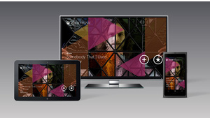 Streaming Xbox Music service finally official