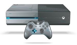 Xbox One outsold PlayStation 4 in October