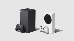 Uusien Xboxien ennakkotilaus alkoi tänään