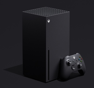 Xbox Series X powerful hardware details revealed