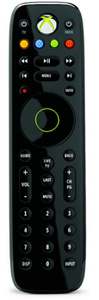 Microsoft reveals new Xbox 360 Media Remote
