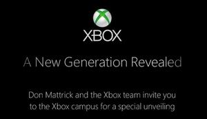 Uusi Xbox julkaistaan tänään - katso tapahtumaa suorana