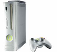 Want to vote? Register via your Xbox 360 console