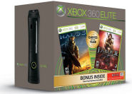 Xbox 360 'Game Of The Year' bundle ships in May