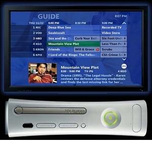 Xbox Liveen suunnitellaan omaa TV-kanavaa