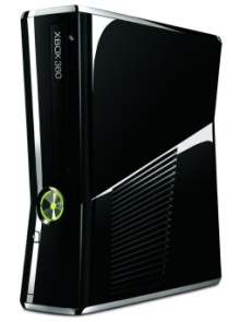 Xbox 360 slim unit shuts down if ventilation is insufficient?