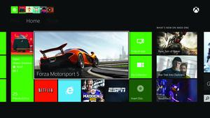 Se en 12 minutters-video og bliv klogere på Xbox One