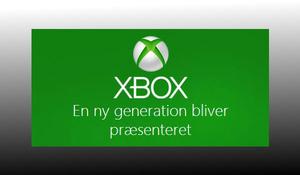 Microsoft løfter sløret for den næste Xbox kl. 19